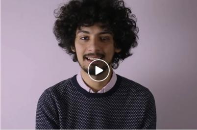 """Un Franco-algérien raconte l'Algérie, cette """"montagne de vaisselle""""(Vidéo)"""