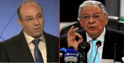 Le sénateur Benzaim répond à Ould abbés : «Je te conseille de prendre ta retraite»