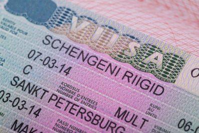 Du nouveau pour les visas Schengen