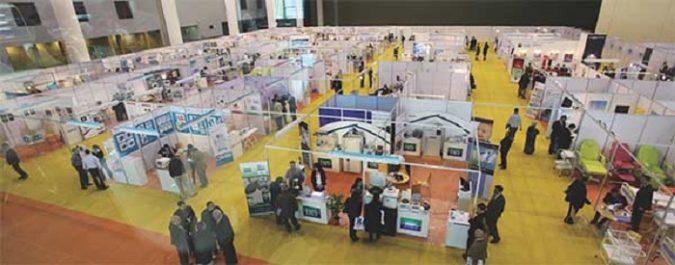 L'industrie algérienne de la santé à l'honneur au 21e SIMEM d'Oran