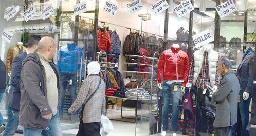 Soldes d'hiver à Alger : Publicité mensongère pour certains, une opportunité à saisir pour d'autres