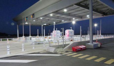 L'autoroute Est-Ouest équipée du système de péage avant fin 2018