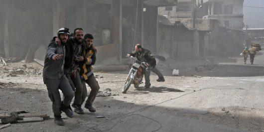 Syrie : Des dizaines de combattants étrangers pro-régime tués