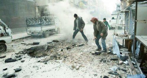 Percée du régime syrien dans la Ghouta : Plus de 1 000 civils tués en 20 jours