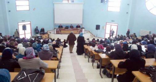 Colloque sur la poésie algérienne: Pour que l'université redécouvre le poème