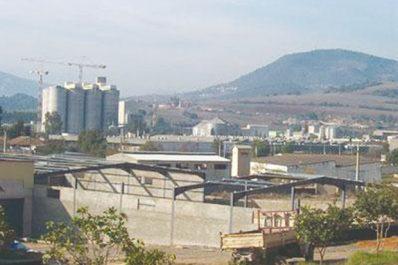 Bouira: La zone industrielle de Dirah officiellement retenue