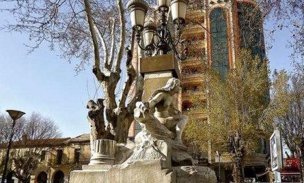 La statue de Ain El Fouara dans la wilaya de Sétif ne sera pas déplacée au musée