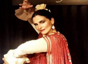 Samara présente à Alger son nouveau spectacle Noche flamenca