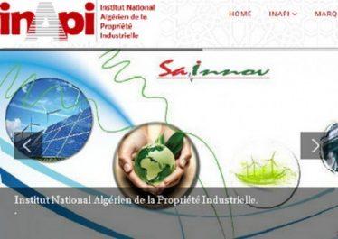 Propriété industrielle: 150 demandes de brevets émanant d'algériens enregistrés par l'INAPI en 2017