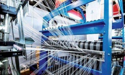 Complexe des textiles de Relizane: la première usine de filature démarre sa production