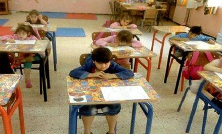 Enfants trisomiques : appel à l'ouverture de classes spéciales