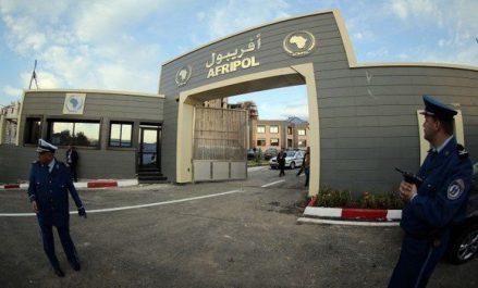 Afripol: l'Algérie joue «un rôle pionnier» en matière de lutte contre le terrorisme et la criminalité