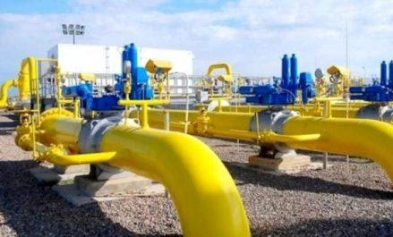 La moitié des exportations de gaz naturel algérien passe par Tébessa