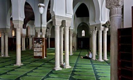 Mohamed Aissa : les imams délégués à la Mosquée de Paris appelés à être les «ambassadeurs de la paix»