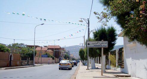 A moins de trois mois de la saison estivale: Les habitants revendiquent la restauration de la voirie à Aïn El-Turck
