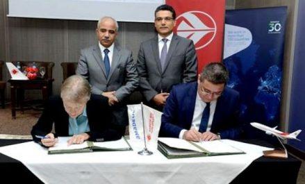 Air Algérie migre avec succès vers la plateforme digitale Amadeus Altéa Suite