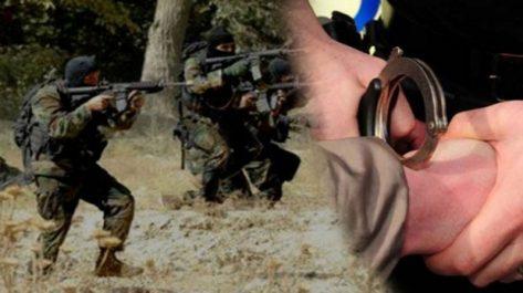 Arrestation d'un terroriste à Bordj Bou Arréridj et reddition d'un autre à Tamanrasset