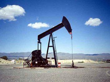Prix de l'or noir : Le pétrole rebondit à la fin d'une semaine difficile