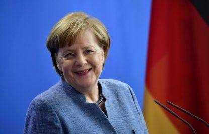 Allemagne : Feu vert pour une alliance