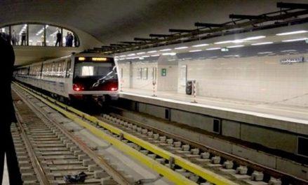Zaalane: extension de 54 km des lignes du métro d'Alger à l'horizon 2030