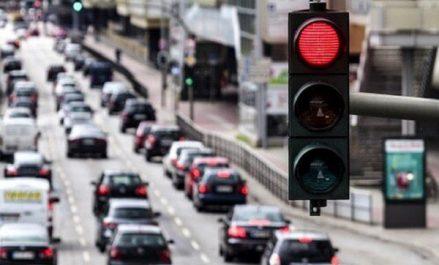 Alger : lancement du projet de système de régulation du trafic routier
