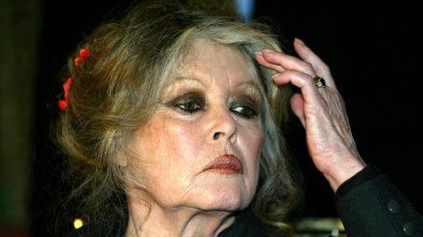 Brigitte Bardot : «Je ne me suis pas battue contre l'Algérie française pour accepter une France algérienne»