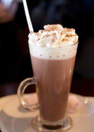 Recette Milk shake au chocolat en poudre viennois