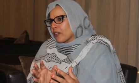 Pas d'intérêts euro-marocains au détriment du droit du peuple sahraoui