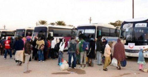 Ouyahia: l'Algérie a reporté la signature du Protocole de libre circulation des personnes pour ne pas ouvrir la voie à la migration clandestine