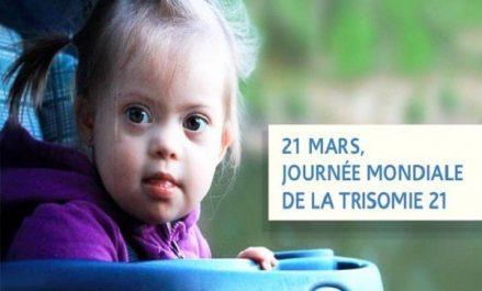 Journée internationale de la trisomie: une halte pour évaluer les progrès et le travail qui reste à accomplir