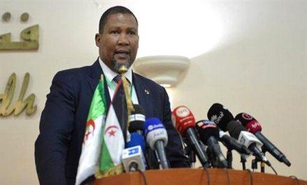 Zwelivelile Mandela: l'ONU doit assumer ses responsabilités envers le peuple sahraoui