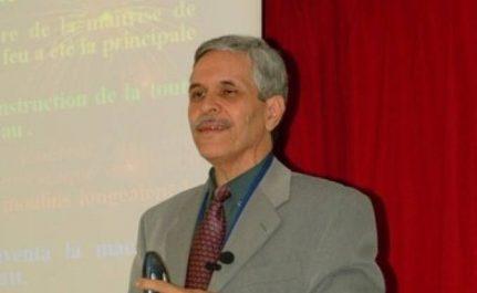 Le professeur Chitour organise les 22es Journées de l'énergie