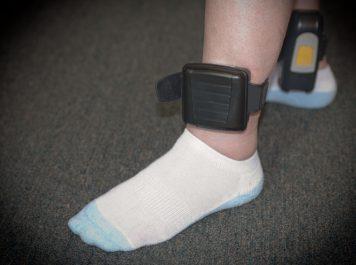 Le bracelet électronique officiellement opérationnel !