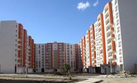 Logement social: Constantine, carrefour de l'immobilier