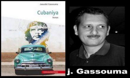Cubaniya: Un roman de voyage de Jaoudet Gassouma