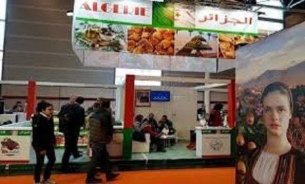 APRÈS VINGT-CINQ ANS D'ABSENCE : L'Algérie fait son retour au Salon de l'agriculture de Paris