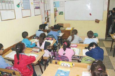 LA DIRECTION DE L'ÉDUCATION D'ALGER OUEST NE LEUR TROUVE PAS DE PLACES : Des dizaines d'enfants de familles relogées privés d'école
