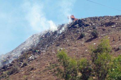 Aïn-témouchent: Vers la suppression des décharges sauvages