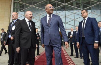Algérie-France: La coopération pour faire face aux menaces sécuritaires