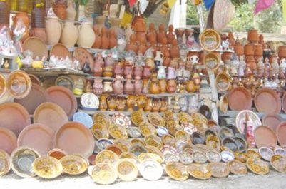 BATNA : Le produit artisanal local vulgarisé