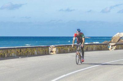 DEUXIÈME COMPÉTITION ORGANISÉE EN AFRIQUE : Le triathlon North Africa aura lieu à Oran