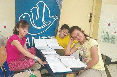 Enfants trisomiques : appel à l'ouverture d'une classe spéciale au niveau de chaque Daïra