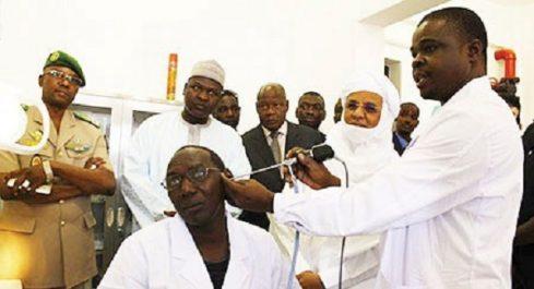 Les ministres et députés nigériens interdits de se soigner à l'étranger