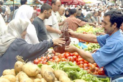 Tébessa: Les prix des fruits et légumes abordables