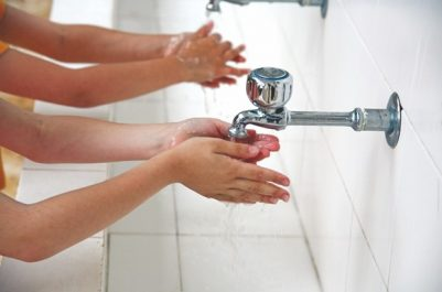 BOUMERDÈS : L'hygiène dans les écoles mise à l'index
