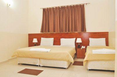 ORAN : Plusieurs établissements hôteliers dans l'impasse