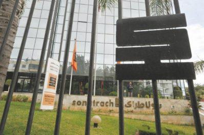 LE CONTRAT A ÉTÉ SIGNÉ À PARIS SANS APPELS D'OFFRES : Sonatrach opte pour une agenced e communication internationale
