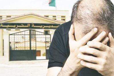 GRÈVE DU CNAPESTE : Un enseignant écarté après… neuf jours d'activité