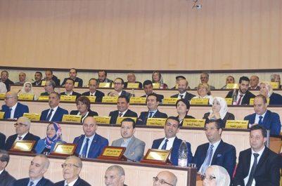 APW D'ORAN : Un état des lieux transcrit en tamazight