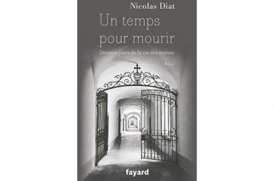 LEUR DESTIN TRAGIQUE, SOURCE D'INSPIRATION :  Un nouvel ouvrage sur les moines trappistes de Tibhirine